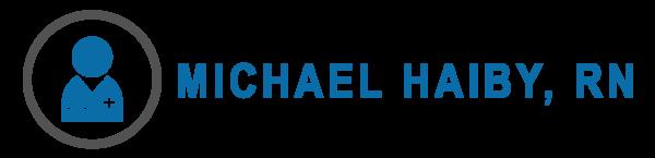MICHAEL HAIBY, RN